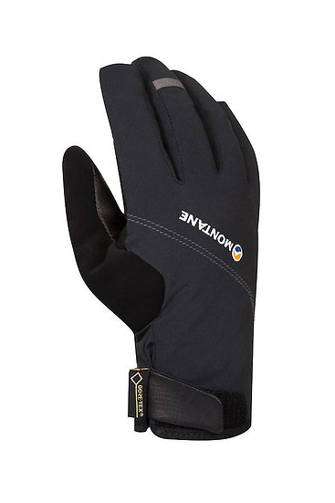 Montane - Mens Tornado Glove - Black