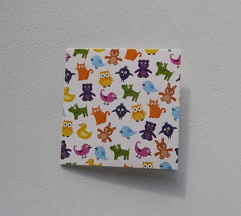 TeddyTime - Gift Card - Small