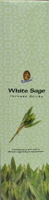 Kamini White Sage Incense