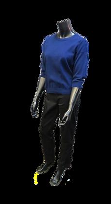 Random - Ayla Sweater - Blue