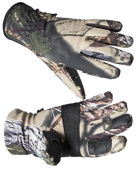 Ridgeline - Trigger Gloves - Buffalo Camo