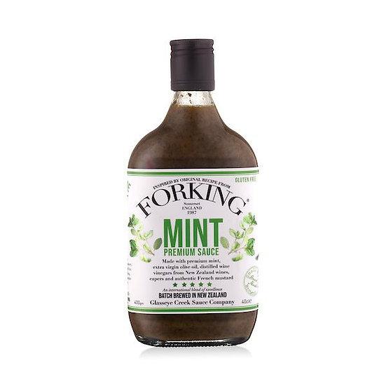Glasseye Creek - Forking Mint Sauce