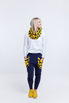 Home-lee Infinity Scarf