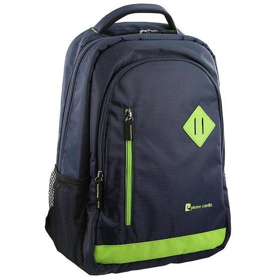 Pierre Cardon Ripstop Laptop Backpack