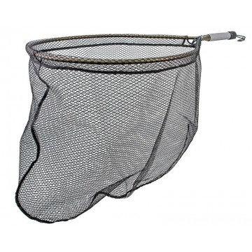 McLean Angling Bronze Short Handle Net