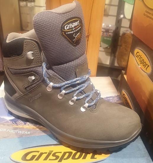Grisport Lisa Women's Boot Olive
