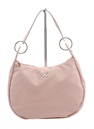 Home-lee Bella Bag Blush