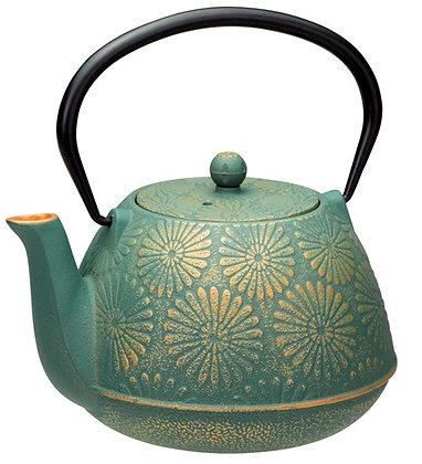 Avanti Daisy Castiron Teapot