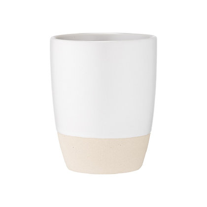 Ladelle Host Tumbler White
