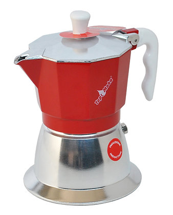 Top Moka - Perculator - 2 cup