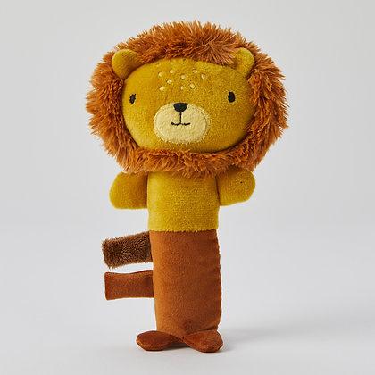 Nordic Kids Lion Rattle