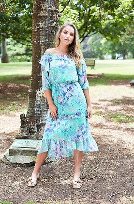 Charlo Mason Dress