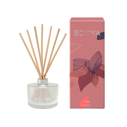 Ecoya Diffuser Maple - Limited Edition