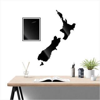 Crystal Ashley Designs - Small NZ - Black