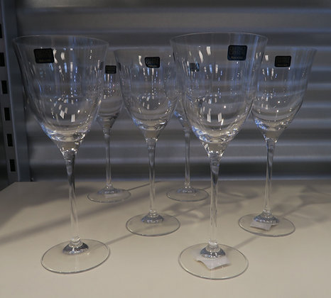 Da Vinci - Crystal Wine Glass - Set of 2