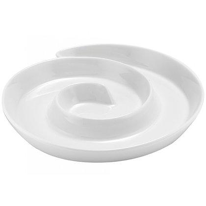 Ladelle Spiral Platter
