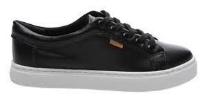 Anacapri Sneaker Eco Black