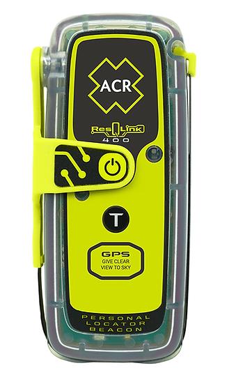 ACR - ResQLink PLB