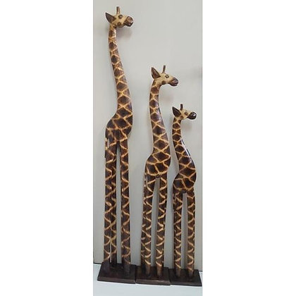 Bear & Fox - Giraffe Medium