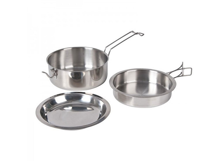 Elemental - Scouts Cooking Set