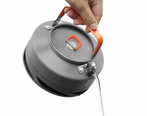 Fire Maple - Heat Exchanger Kettle