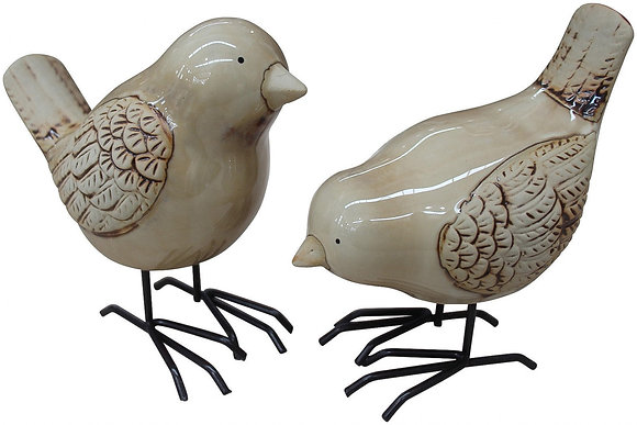 Natural Bird