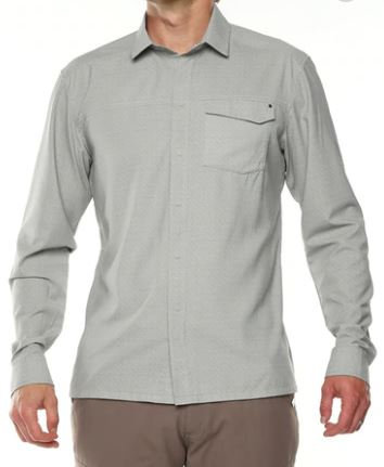 Vigilante Quito Shirt Rock Ridge Print