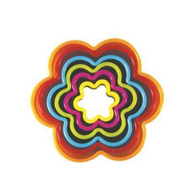 Avanti - Flower Cookie Cutters