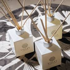 Tilley - Triple Scented Reed Diffuser