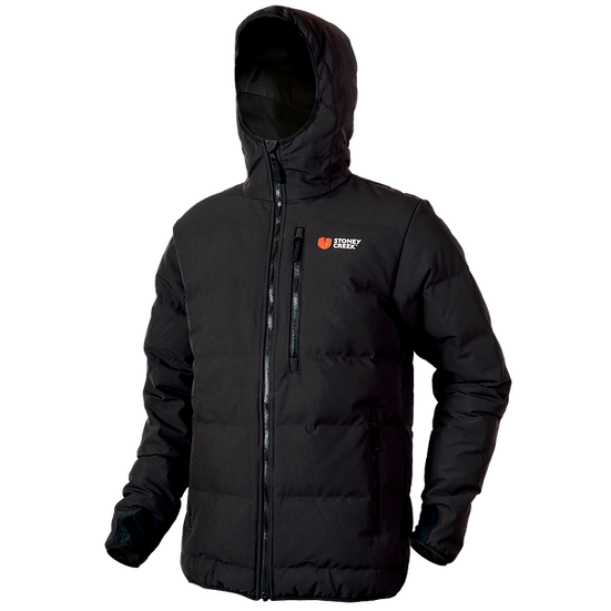 Stoney Creek - Mens Thermotough Jacket