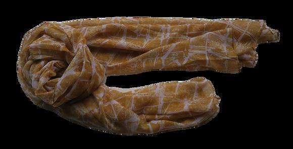 Im Gorgeous - Mustard Scarf - Lightweight