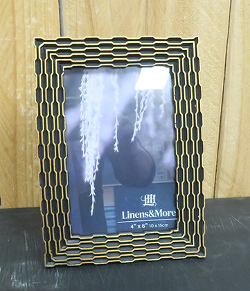 Linens+Moore - Chain Photo Frame