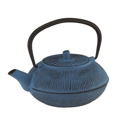 Avanti Straw Castiron Teapot