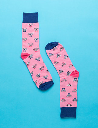 Sock it Up - Lets hang Out