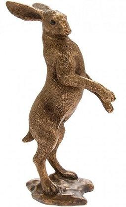 The Leonardo Collection - Bronze Standing Hare
