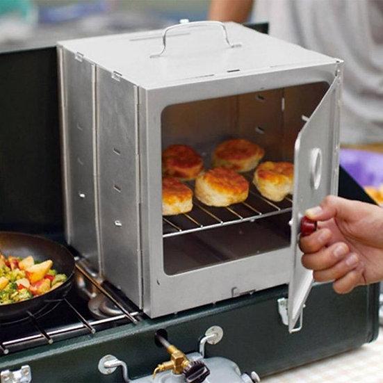 Coleman - Camp Oven