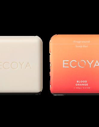 Ecoya - Blood Orange Soap