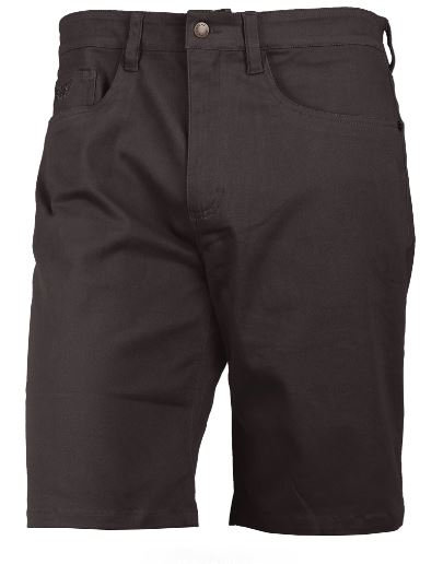 Stoney Creek Urban Shorts Black