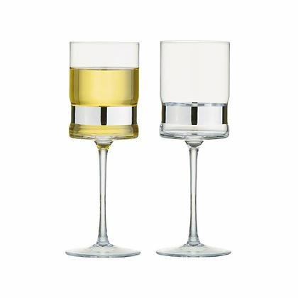 Anton Studio Soho Wine Glass Set of 2