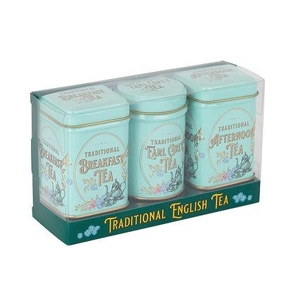New English Teas - Traditional English Tea