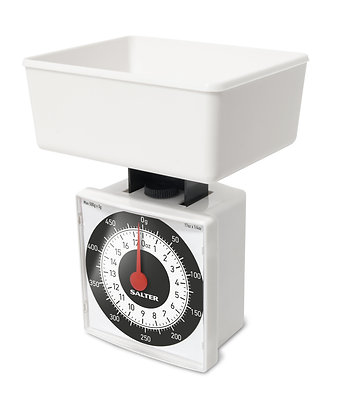 Salter - Dietary Mechanical Kitchen Scale