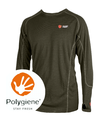 Stoney Creek - Mens Thermal Dry+ Long Sleeve