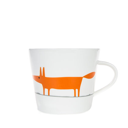 Scion Living - Mr Fox Mug