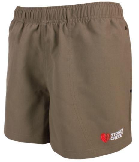 Stoney Creek Micro Tough Shorts