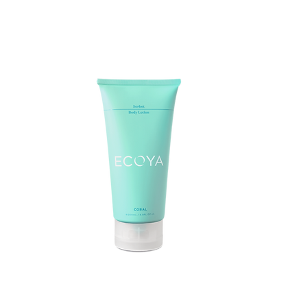 Ecoya Coral Sorbet Body Lotion
