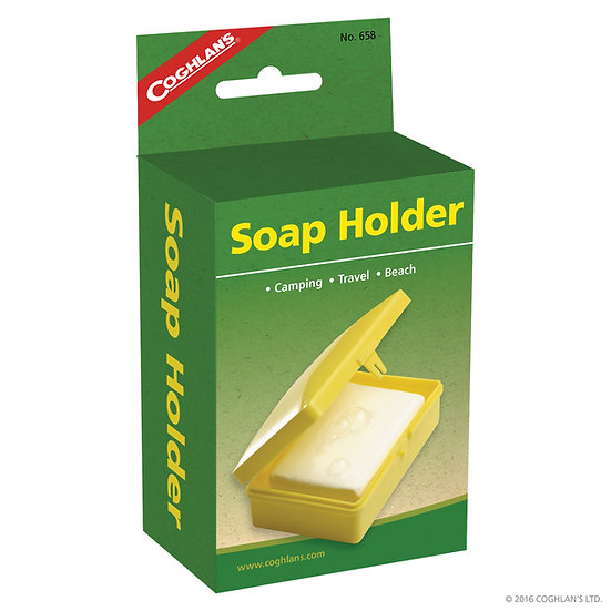 Coghlans - Soap Holder