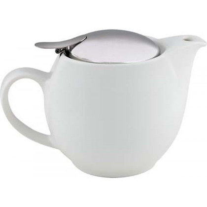 Zero Japan - Teapot - Colour White - 450ml