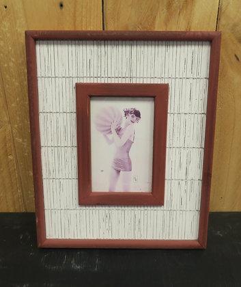 Stoneleigh+Roberson - Bamboo Photo Frame