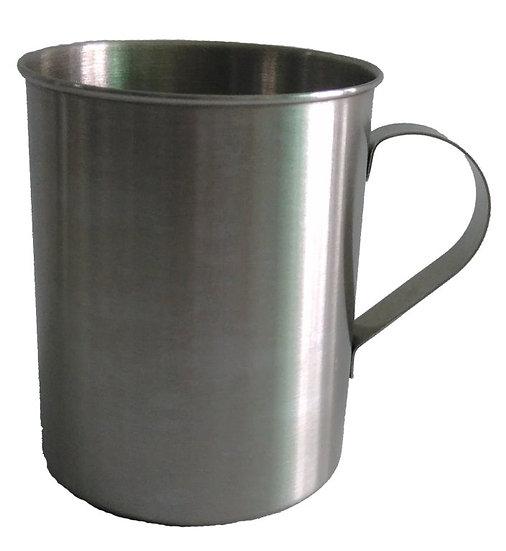 Domex - Stainless Steel Mug