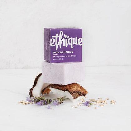 Ethique Oaty Delicious Shampoo